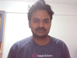 Profile picture of Thiru Shetty at Vulpith Iot development